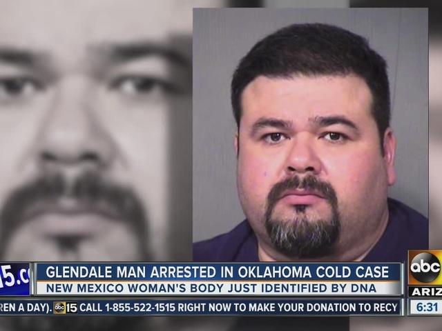 Authorities: Glendale man Juan Gonzalez arrest in connection