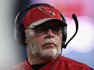 Arians rips Cards long snapper after huge error