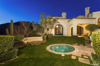 Pricey! Scottsdale home sold for $5.7M