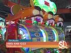 New arcade brings vintage games