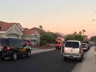 Sun City West shooting ruled murder-suicide