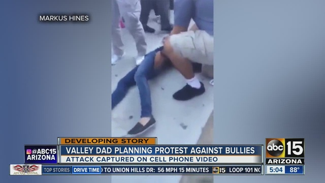 South_Phoenix_father_pickets_Betty_F__Fa_0_46201876_ver1.0_640_480 father pickets school after daughter's bullying caught on camera