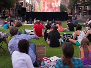 20+ free movie nights around the Valley