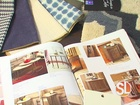 Complimentary interior design services