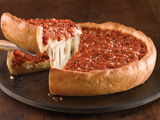When is Giordano's coming to Peoria? Now we know
