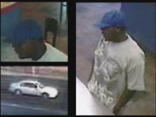 Phoenix police looking for two robbery suspects