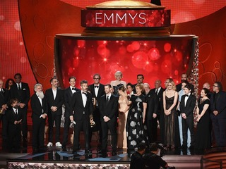 FULL LIST: Who won at the 2016 Emmy Awards?