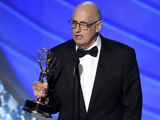 Politics take center stage at 2016 Emmys