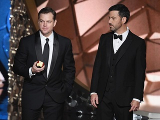 7 memorable moments from Emmy Awards