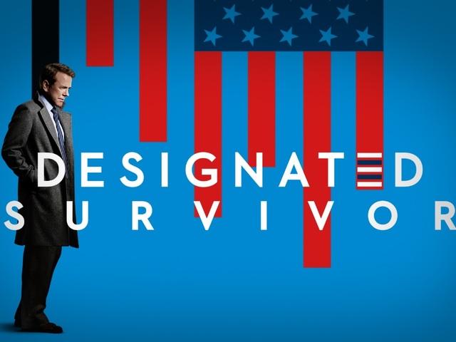 Is Designated Survivor Real Kiefer Sutherland S Abc
