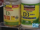 Supplemental nutrients in your diet