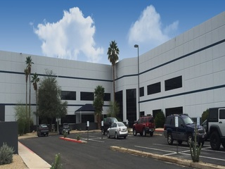 New plant to open in Goodyear in 2017, hire 300