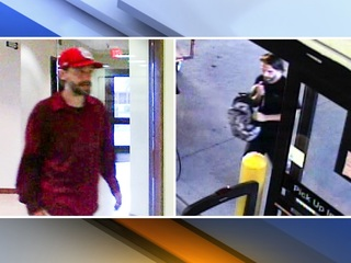 Chandler police looking for robbery suspect