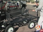 A new heavy duty cart