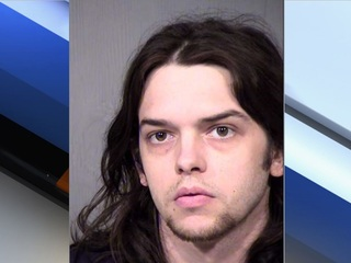 Chandler man accused of killing roommate's cat