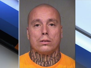 PD: Parolee arrested in Valley contractor scam