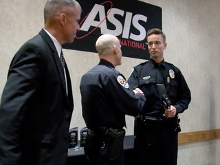 AZ law officers recognized for bravery