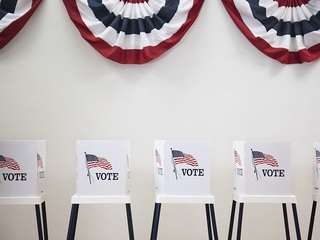 Tuesday is National Voter Registration Day