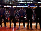 Suns weigh in on possible anthem protests in NBA