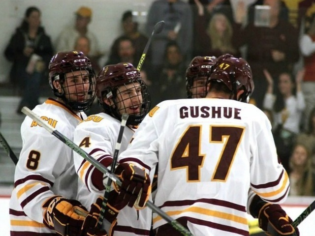 NCAA: ASU Intends To Build A New Hockey Arena Despite Backing Out Of Coyotes Deal