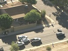 PD: Motorcylist killed in north Phoenix crash