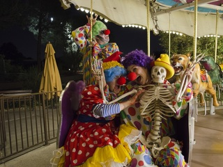 BOO! 25 Halloween events in PHX for families