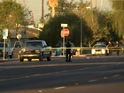 Woman hit, killed at Glendale intersection