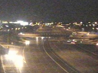 I-10 closed in both directions at 43rd Avenue