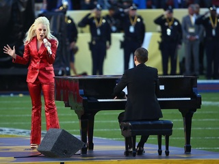 Lady Gaga to perform at 2017 halftime show