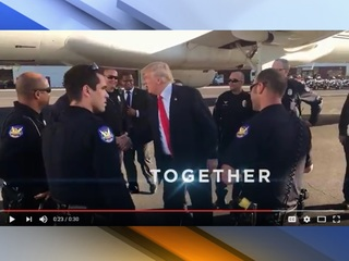 PHX to Trump camp: Stop using ad with PD in it