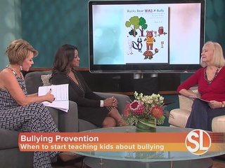 Bullying prevention for kids