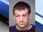 PD: Gun didn't fire during assault on PHX father