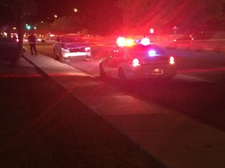 PD: Man killed after car hits him in N. PHX