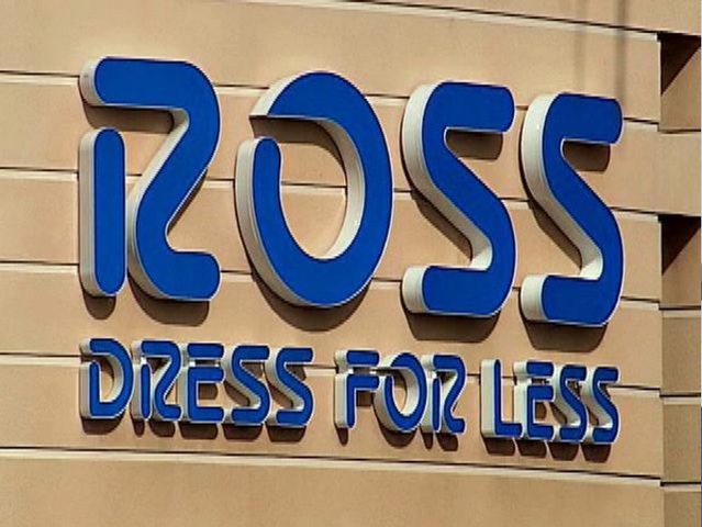 ... home goods retailer Ross Dress for Less opening new Arcadia location