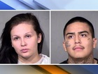 Three suspects arrested for PHX bar robberies