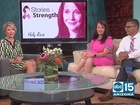 Stories of Strength: Holly Rose