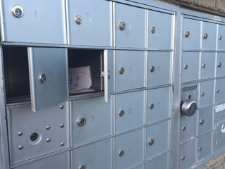 Anthem homeowners at risk after mailbox thefts