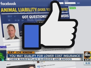 Can you lower your health insurance costs?