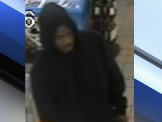 PD: Looking for armed robbery suspect