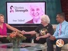 Stories of Strength: Irene Stillwell