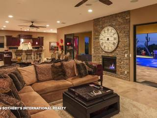 WOW! 3 posh Valley homes perfect for athletes