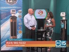 Safer, healthier water in your home