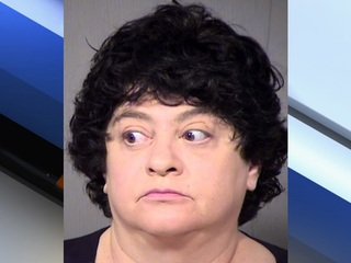 AZ woman with terror charges pleads not guilty