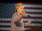 Hillary Clinton to campaign in Phoenix next week