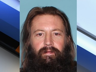 PD: Laveen man punched signs, threw rocks