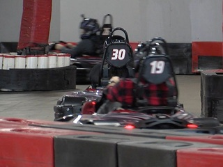 Score racing, food and games for just $13!