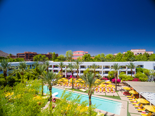 WOW! Saguaro Scottsdale hotel revamp unveiled