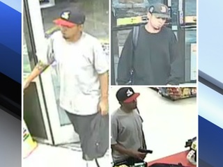 PD: Man wanted for robbing 2 Circle K's in PHX