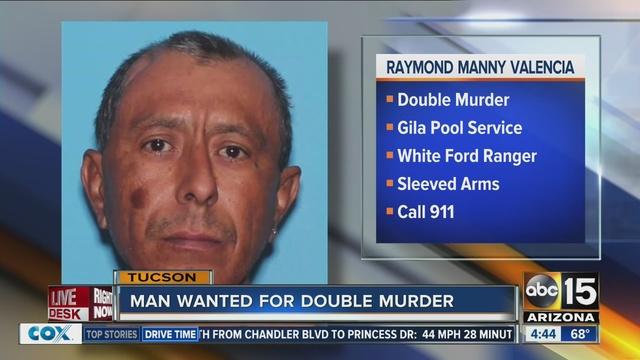 Deputies arrest Pima County double murder suspect - ABC15 ... Jackelyne Padilla Tucson