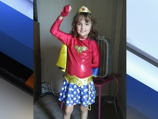 Gilbert police find missing 6-year-old girl